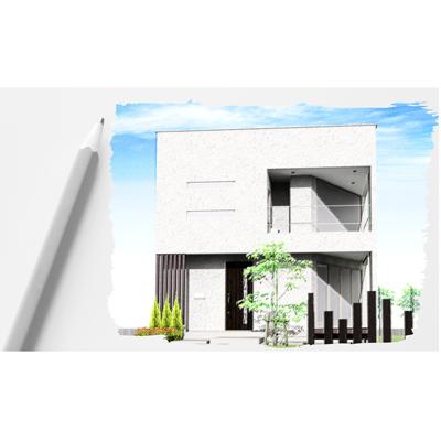 水戸市 東和不動産 デザイン住宅